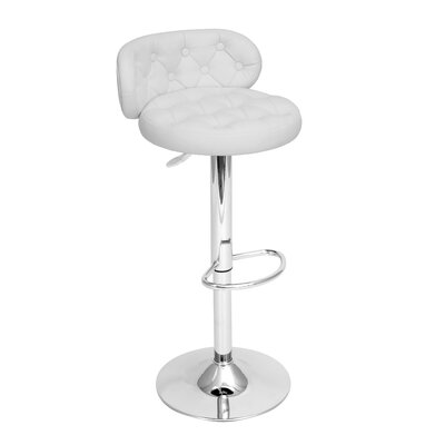 LumiSource Royale Barstool