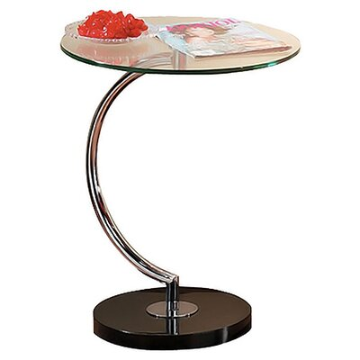 LumiSource Occasional Furniture End Table