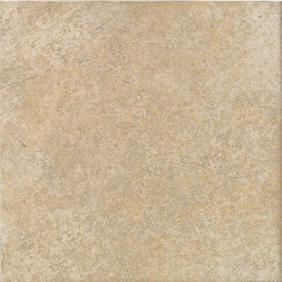 "Daltile Alta Vista 12"" x 12"" Porcelain Field Tile in Sunset Gold"