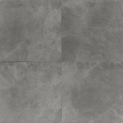 "Daltile Concrete Connection 13"" x 13"" Field Tile in Steel Structure"