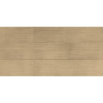 "Daltile Timber Glen 6"" x 24"" Contemporary Field Tile in Hickory"