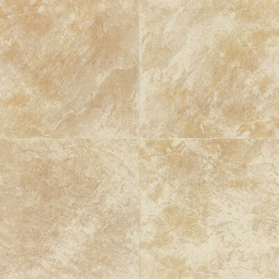 "Daltile Continental Slate 18"" x 18"" Field Tile in Persian Gold"