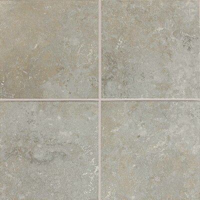 "Daltile Sandalo 6"" x 6"" Field Tile in Castillian Gray"