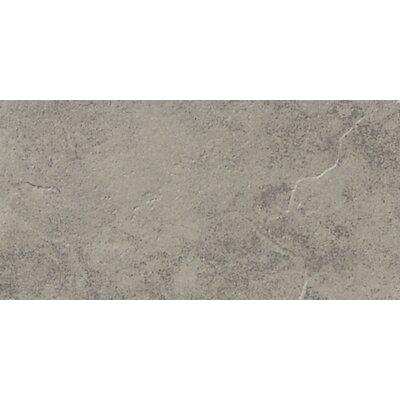 "Daltile Cliff Pointe 6"" x 12"" Porcelain Field Tile in Rock"