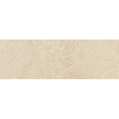 "Daltile Cliff Pointe 6"" x 18"" Porcelain Field Tile in Beach"