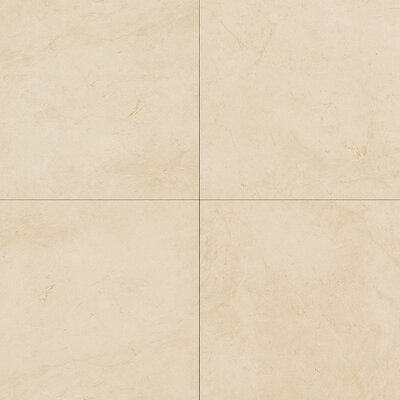 "Daltile Monticito 2"" x 18"" Unpolished Field Tile in Crema"