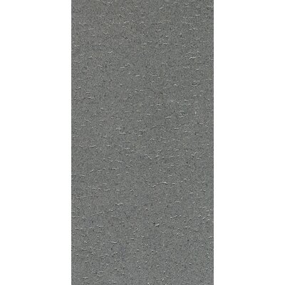 "Daltile Magma 18"" x 36"" Light Polished Field Tile in Flat Lava"