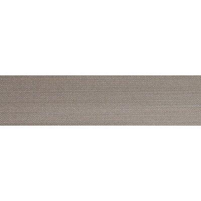 "Daltile Spark 6"" x 24"" Unpolished Field Tile in Smoky Glimmer"