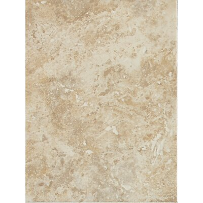 "Daltile Heathland 6"" x 3"" Unpolished Wall Tile in Raffia"