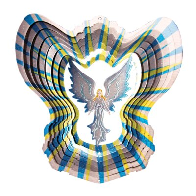 Designer Angel Wind Spinner