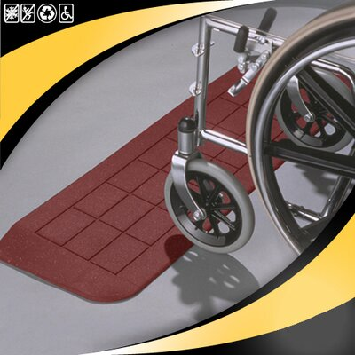 SafePath Products Big Horn Ramp