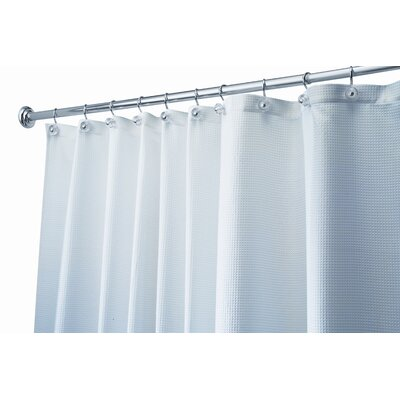 Carlton Polyester Shower Curtain
