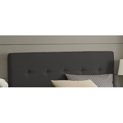 Skyline Furniture Button Tufted Upholstered Headboard