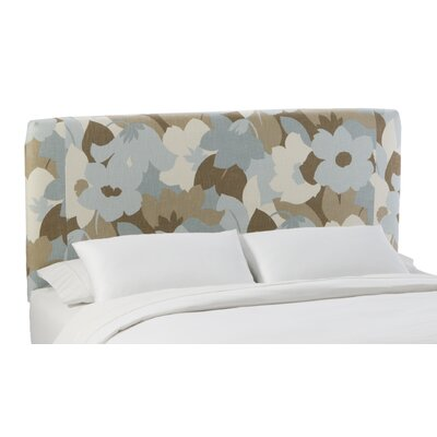 Skyline Furniture Slip Cover Upholstered Headboard
