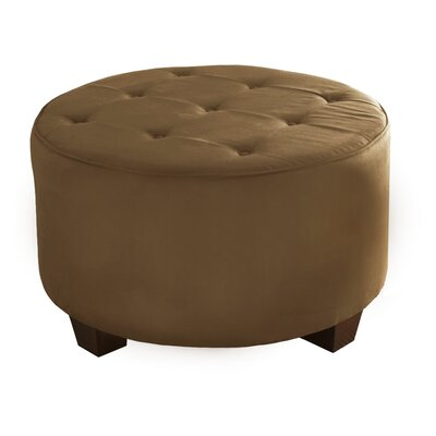 Skyline Furniture Lounge Cocktail Ottoman