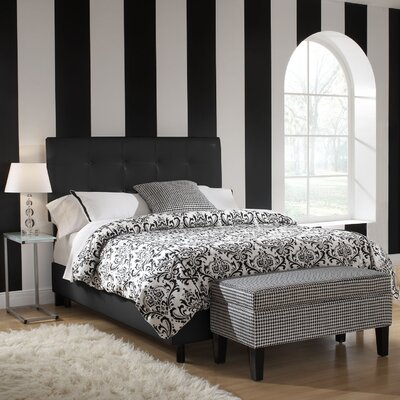 Skyline Furniture Classico Panel Bed