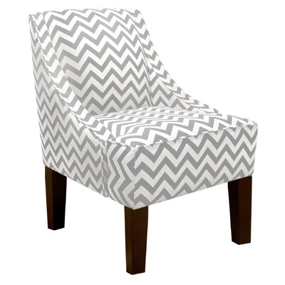 Skyline Furniture Swoop Armchair