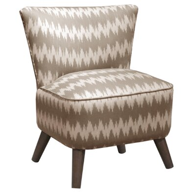 Skyline Furniture Fabric Modern Chair