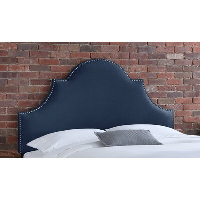 Skyline Furniture Linen High Arch Panel Headboard