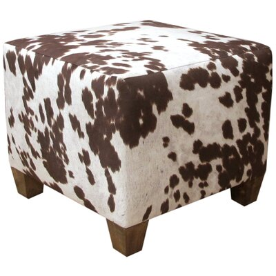 Skyline Furniture Udder Madness Cube Ottoman