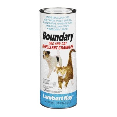 Lambert Kay Boundary Indoor / Outdoor Dog and Cat Repellent