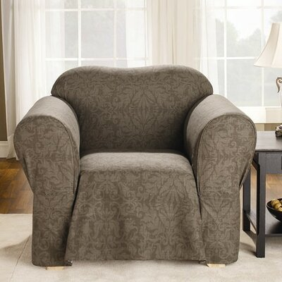 Sure-Fit Clairemont Chair Slipcover (Box Cushion)