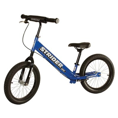 <strong>Strider Sports</strong> Super 16 Balance Bike