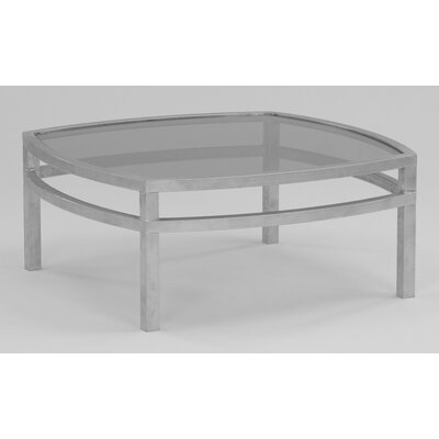 Koverton Eclipse Square Coffee Table