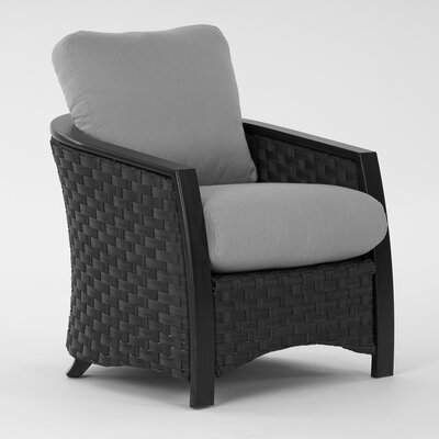 Luxe Deep Seating Club Chair