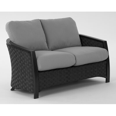 Koverton Luxe Loveseat with Cushions