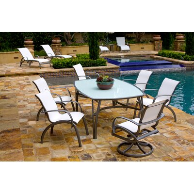 Koverton Modone 6 Piece Dining Set