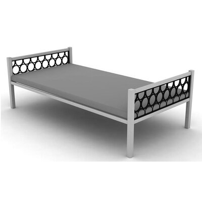 Koverton Parkview Cast Day Bed with Cushions