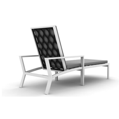 Koverton Parkview Chaise Lounge with Cushion