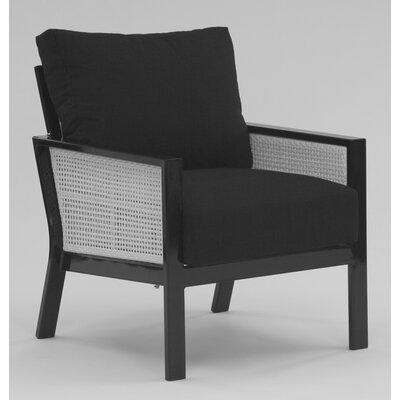 Koverton Parkview Woven Deep Seating Club Chair