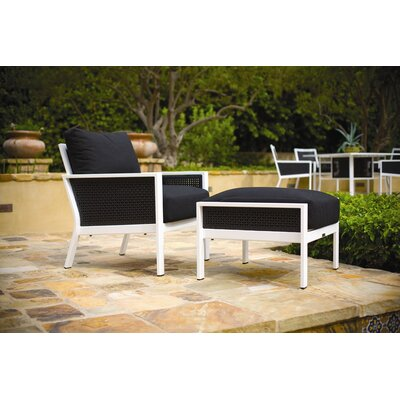 Koverton Parkview Woven Lounge Seating Group