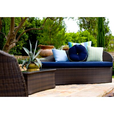 Koverton Sail Deep Seating Group with Cushions