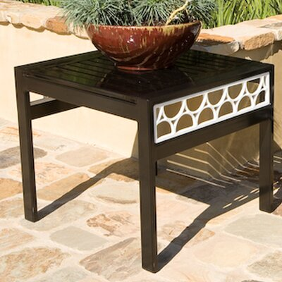 Koverton Parkview Cast Side Table