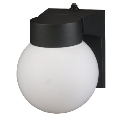 Royal Pacific 1 Light Outdoor Wall Lantern