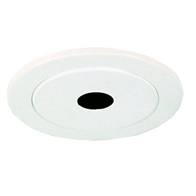 "Royal Pacific Pin Hole 6"" Recessed Trim"