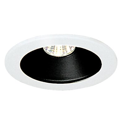 "Royal Pacific 4"" Specular Cone in White"