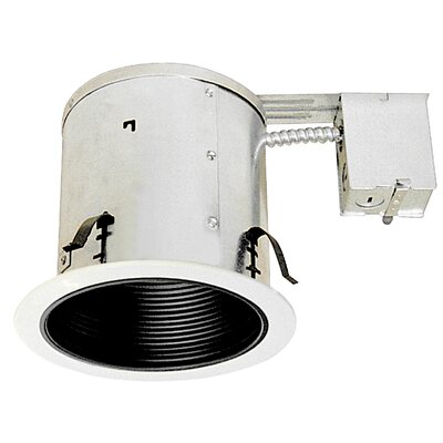 "Royal Pacific 6"" IC Airtight Remodel Housing - 90W"
