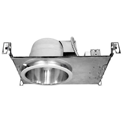 18W Fluorescent Housing with Dimmable Ballast