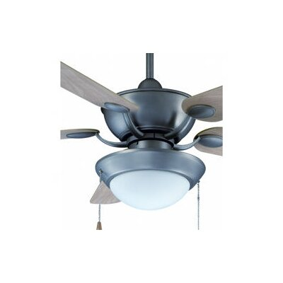 "Royal Pacific 52"" Turbine 5 Blade Ceiling Fan"
