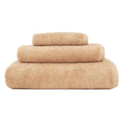 Linum Home Textiles Soft Twist 100% Turkish Cotton 3 Piece Towel Set