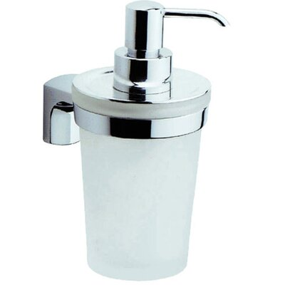 Moda Collection Movin Soap Dispenser