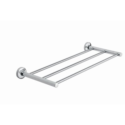 Moda Collection Tekna Wall Mounted Towel Shelf