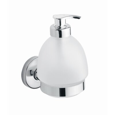 Tekna Wall-Mount Soap Dispenser