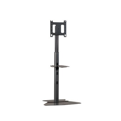 "Chief Manufacturing Adjustable Medium Plasma/LCD Floor Stand (Stand Only) (30"" - 50"" Screens)"