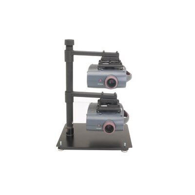 Chief Manufacturing LCD Projector Stacker Table Stand
