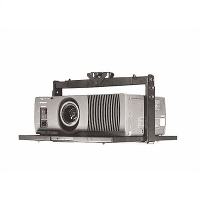 Chief Manufacturing Adjustable Upright Projector Mount